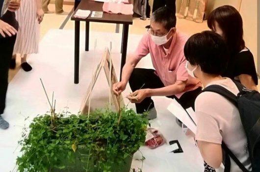 赤坂氷川神社講演会【2021.07.9】